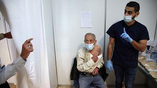 Κύπρος - Εμβολιασμοί για τον κορονοϊό