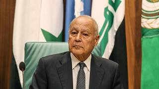 Ahmed Aboul Gheit reconduit à la tête de la Ligue Arabe