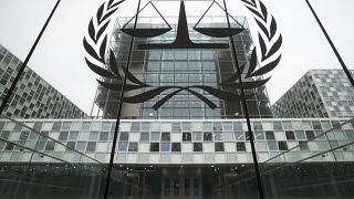 المحكمة الجنائية الدولية في لاهاي بهولندا