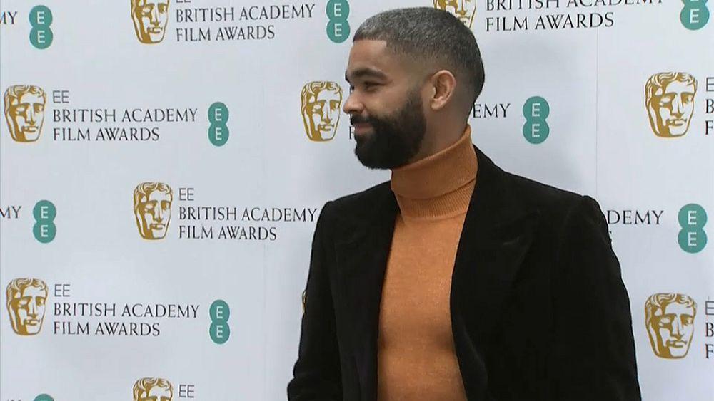 Les étoiles montantes du cinéma britanniques nominées pour les BAFTA awards