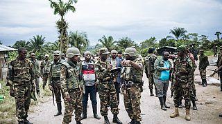 RDC : dix morts dans une attaque attribuée au groupe ADF