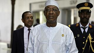 Tchad : huit candidats contre Idriss Déby à la présidentielle