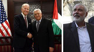 Marad a végzetes palesztin megosztottság?