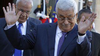 A palesztin elnök az utolsó fillért is a terroristáknak adná