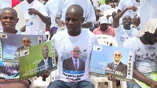 Côte d'Ivoire : opposition et pouvoir se défient à Yopougon