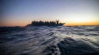 Migrants (file photo)
