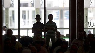 Auf dem Stundenplan Islamunterricht - ein Projektversuch in Katalonien