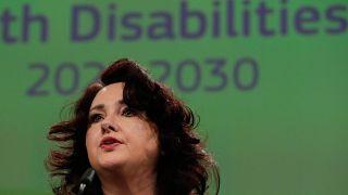Bruxelas vai criar Cartão Europeu do Deficiente