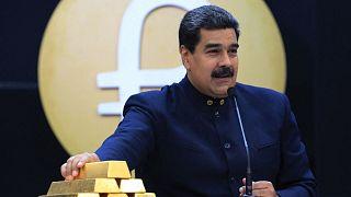 نیکلاس مادورو، رئیسجمهوری ونزوئلا
