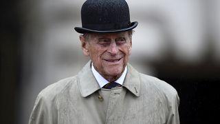Szívműtétet hajtottak végre a 99 éves Fülöp hercegen