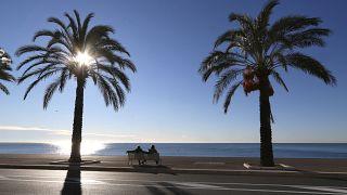 La ciudad francesa de Niza es uno de los principales destinos turísticos