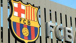 EU's top court deals blow to Barcelona, Real Madrid and two other Spanish football clubs