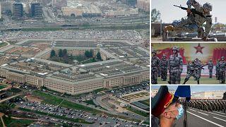 Az amerikai haderő mély átszervezésre szorul - de milyen mértékben?