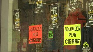 Еврокомиссия представила план сокращения безработицы