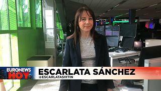Escarlata Sánchez