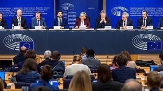 Az ID képviselőcsoportja az EP-ben
