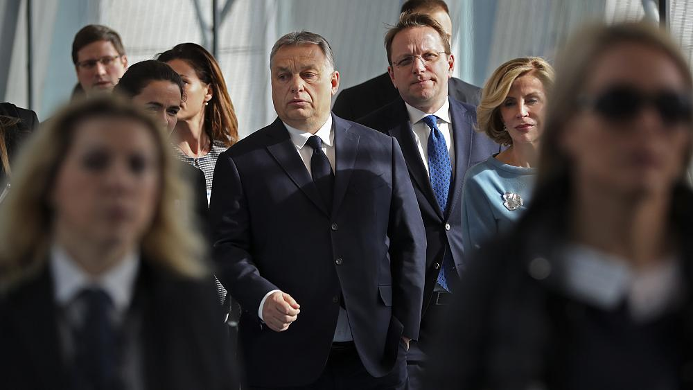 Ungarn hat Krieg, Ausgrenzung und ausländische Besatzung überlebt. Kann es Viktor Orban überleben?