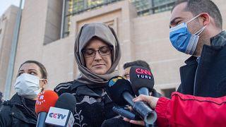 السعودية نيوز |      محكمة تركية ترفض اعتماد التقرير الاستخباراتي الأمريكي بخصوص مقتل خاشقجي