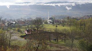 Aparecen un centenar de misteriosos cráteres en Croacia tras el terremoto de diciembre