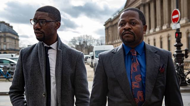 DR Congo: International outrage at death sentence of whistleblowers