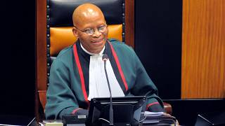 S Africa's Chief Justice ordered to apologise over pro-Israel comments