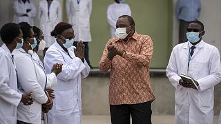 Kenya : début de la campagne de vaccination anti Covid