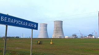 Peritos da UE confirmam melhorias em central nuclear bielorrussa