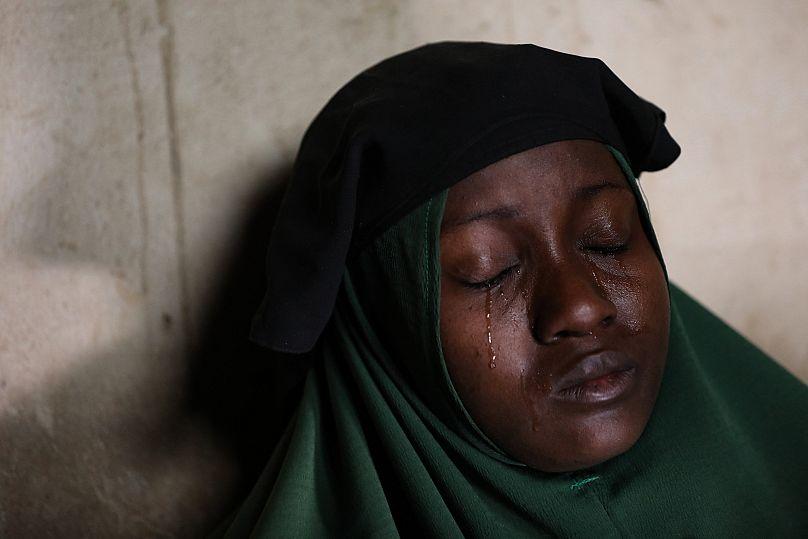 Kola Sulaimon/AFP