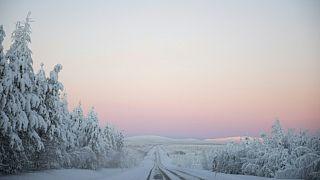 Laponya - Finlandiya