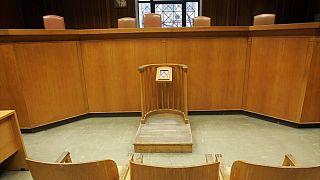 φωτο αρχειου δικαστικη αίθουσα