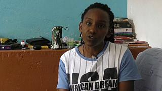 The Ugandan woman who lost her job to Covid