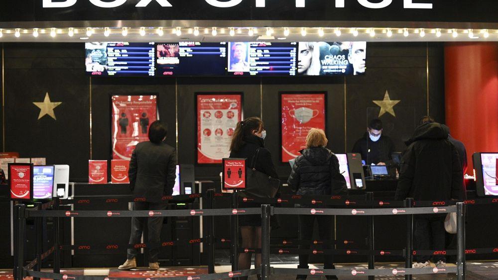 Indústria cinematográfica coloca novidades à disposição na internet
