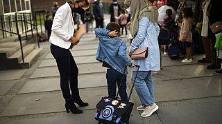 Europe Gender Pay Gap