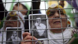İnsan hakları örgütlerinden Demirtaş'ın tahliyesi için çağrı