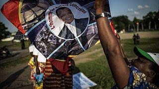 Congo : début de la campagne présidentielle
