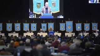 کنگره حزب آلترناتیو برای آلمان