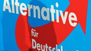 شعار  حزب البديل من أجل ألمانيا