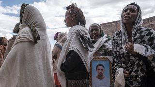 هيومن رايتس ووتش: القوات الإريترية قتلت المئات في مجزرة في تيغراي
