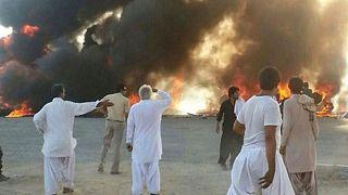 اعتراضها در استان سیستان و بلوچستان