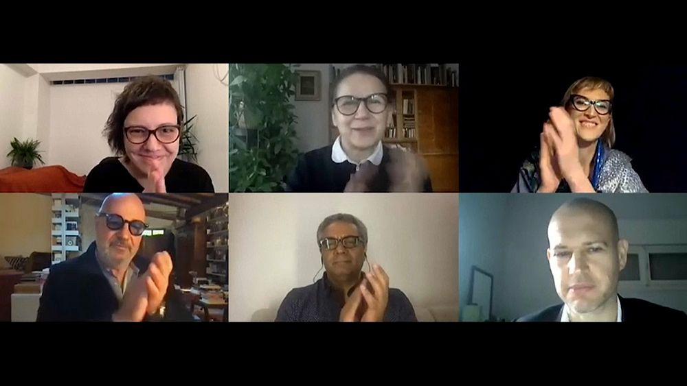 Júri da Berlinale anuncia vencedores online