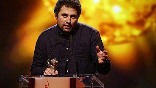 RUmen yönetmen Radu Jue 2015'te Gümüş Ayı ödülünü kazandıktan 6 sene sonra Altın Ayı ödülünün sahibi oldu.