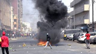 Four dead  during protests over opposition leader arrest