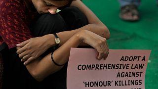 Hindistan'da töre cinayetleri