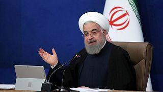 Iranian Presidency Office