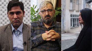 Türkiye'de İranlılar