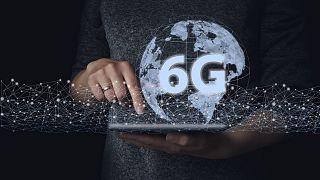 نسل ششم شبکه تلفن همراه