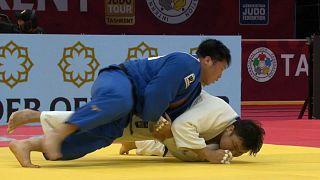 Kokoro Kageura gegen Sungmin Kim