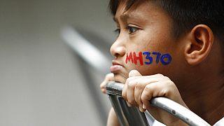 Desaparecimento do voo MH370 da Malaysia Airlines