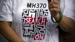 7 лет со дня исчезновения малайзийского «Боинга»