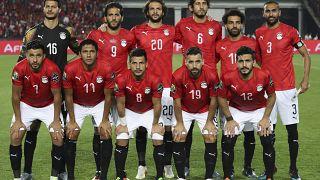 منتخب مصر - 2019 (أرشيف)